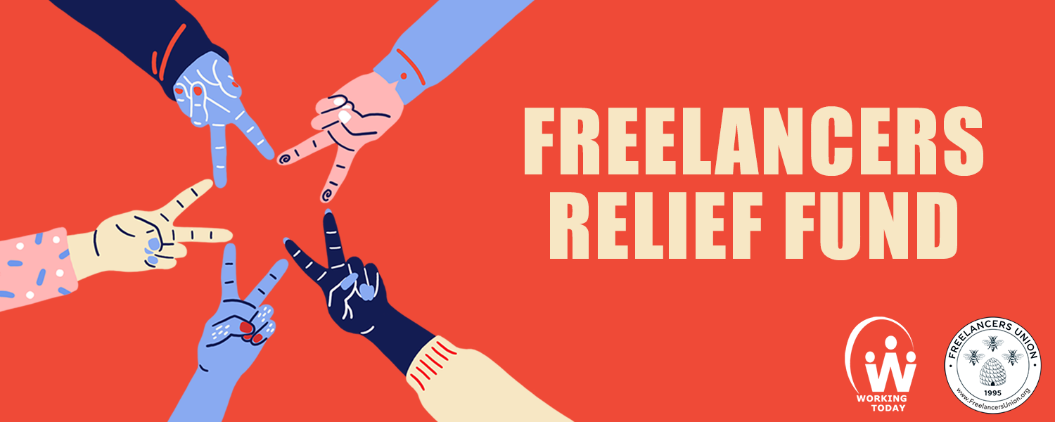 freelancers relief