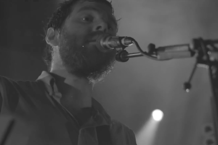 The Silence – Manchester Orchestra