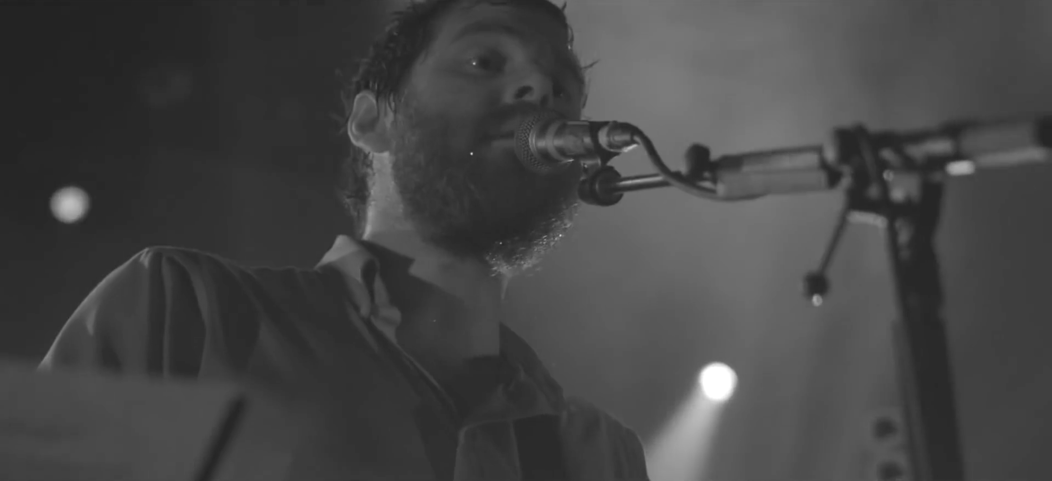 Know How to Speak Documentary & The Silence – Manchester Orchestra